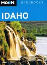 Reisgids Idaho (USA) : Moon handbooks :