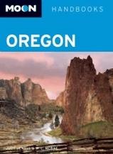 Reisgids Oregon  : Moon handbooks :