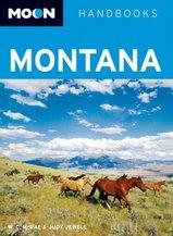 Reisgids Montana (USA) : Moon handbooks :