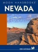 Reisgids Nevada (USA) : Moon handbooks :
