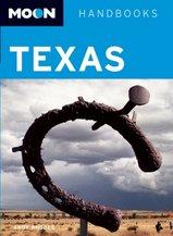 Reisgids Texas (USA) : Moon handbooks :