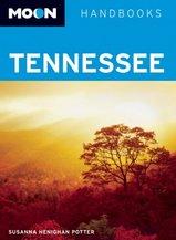 Reisgids Tennessee (USA) : Moon handbooks :