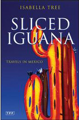 Reisverhaal Sliced Iguana - Travels in Mexico
