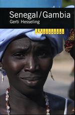 Reisgids Landenreeks Senegal en Gambia   KIT Publishers