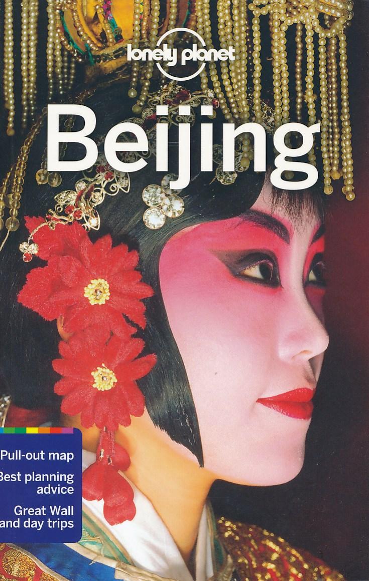 Reisgids Beijing   Lonely Planet   Daniel McCrohan