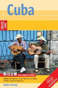 Reisgids Cuba   Nelles