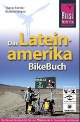 Das Latein-Amerika BikeBuch - Fietsgids midden en zuid Amerika