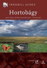 Natuurreisgids The nature guide to the Hortob�gy and Tisza river floodplain - Natuur reisgids Hongarije   KNNV