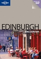 Reisgids Edinburgh Encounter : Lonely Planet :