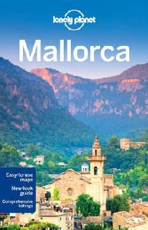 Reisgids Lonely Planet Mallorca   Lonely Planet