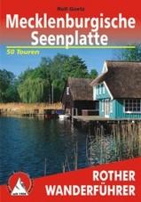 Wandelgids Mecklenburgische Seenplatte  - Mecklenburg   Rother