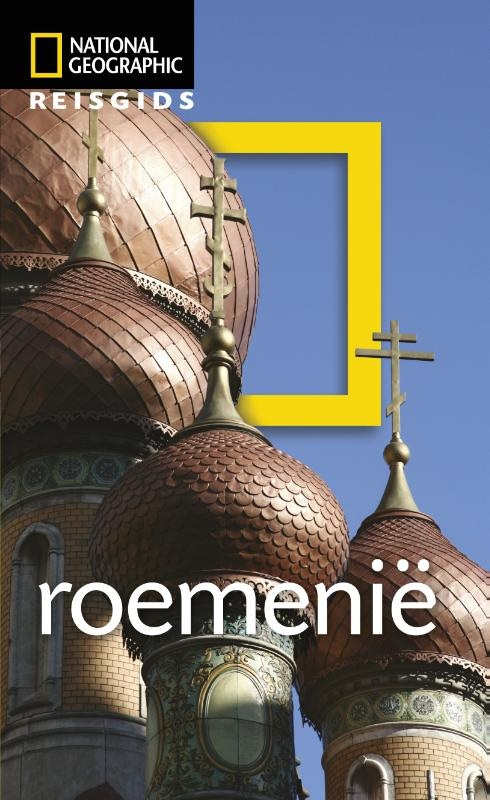 Reisgids Roemenië   National Geographic