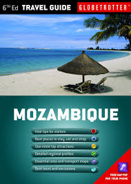 Reisgids Mozambique   Globetrotter Travel Guide