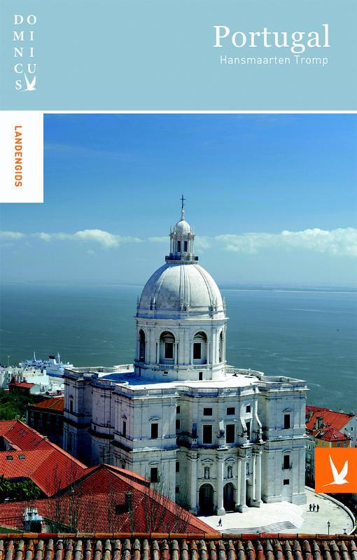 Reisgids Portugal   Dominicus
