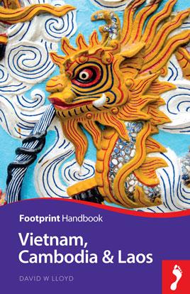 Reisgids Vietnam - Cambodia - Laos   Footprint