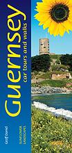 Wandelgids Guernsey met Alderney, Sark en Herm : Sunflower :