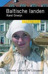 Landenreeks Baltische Landen   K.I.T. Publishers