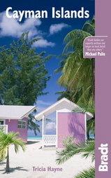 Reisgids Cayman Islands - Kaaiman Eilanden   Bradt Guide