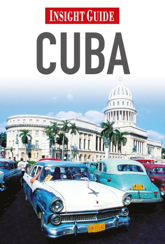 Reisgids Cuba (Nederlands)   Insight Guide