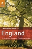 Reisgids Rough Guide England - Engeland : Rough Guide :
