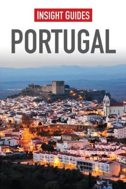 Reisgids Portugal   Insight Guide (Engels)
