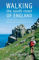 Walking the South coast of England - wandelgids Engeland / David Bathurst :