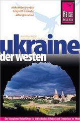 Reise Knowhow reisgids Ukraine – der Westen / Oekraine west