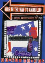This is the Way to Amarillo - een reis met thema muziek door de USA :