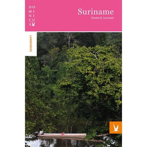 Reisgids Suriname   Dominicus