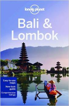 Reisgids Bali & Lombok   Lonely Planet   R. Ver Berkmoes