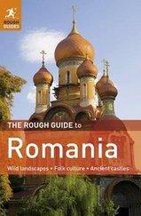 Reisgids Rough Guide Romania - Roemenië   Rough Guide