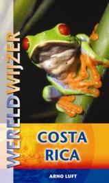 Reisgids Wereldwijzer Costa Rica   Elmar