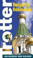 Reisgids Bulgarije & Roemenie   Trotter