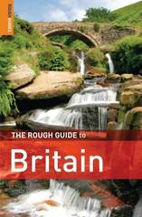 Reisgids Rough Guide Britain - Groot Britanni� : Rough Guide :
