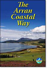 Wandelgids the Arran Coastal Way   Rucksack Readers
