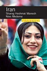 Reisgids Landenreeks Iran   Landenreeks