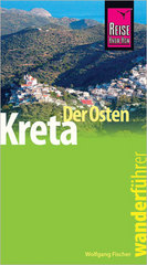 Wandelgids Kreta - Der Osten   Reise Know How