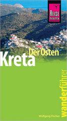 Wandelgids Kreta - Der Osten   Reise Know How