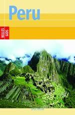 Reisgids Peru   Nelles