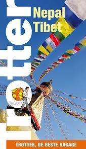 Reisgids Nepal en Tibet   Trotter Lannoo