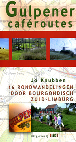 Wandelgids Gulpener caf�routes