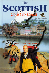 Wandelgids The Scottish Coast to Coast : Challenge Publications :