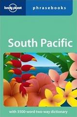 Woordenboek Taalgids South Pacific Phraseboek   Lonely Planet
