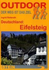 Wandelgids Eifelsteig (Duitsland Aachen - Trier)   Conrad Stein