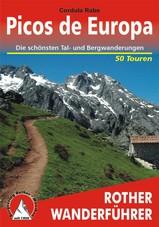 Wandelgids Picos de Europa   Rother