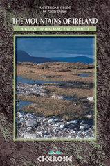 Wandelgids The Mountains of Ireland   Cicerone