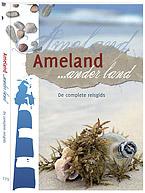 Reisgids Ameland, ander land   Friese Pers