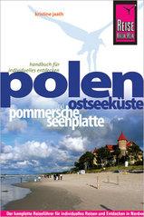 Reisgids Polen Ostseekuste und pommersche Seenplatte   Reise Know How - Polen Noordwest