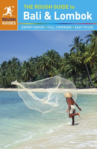 Reisgids Rough Guide Bali & Lombok   Rough Guide