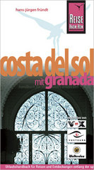 Reisgids Costa del Sol mit Granada   Reise Know How